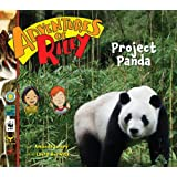 Adventures of Riley #2: Project Panda