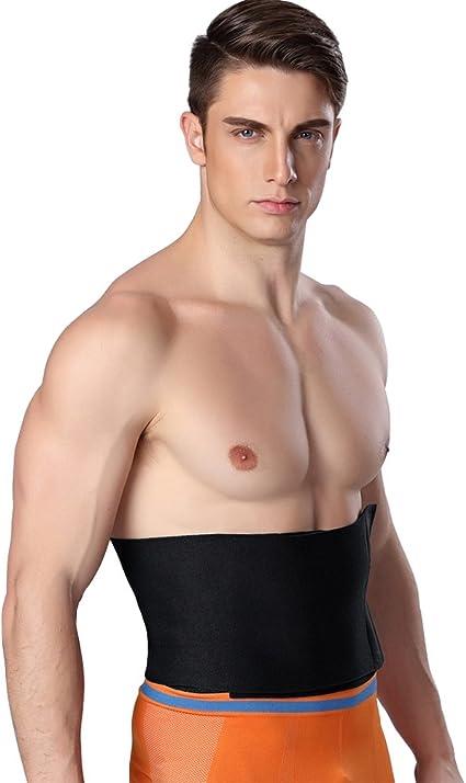 mens slimming waistband)