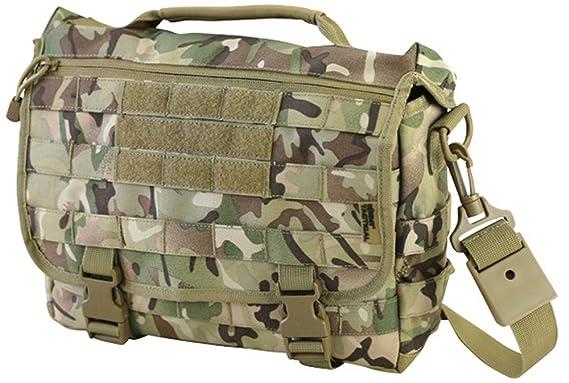 Mens Military Messenger Army Travel Shoulder Work Bag Satchel Molle  Shoulder Bag BTP 54c5125843