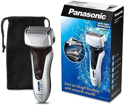Panasonic ES-RF31-S Hombres de bater/ía Afeitadora Panasonic ES-RF31-S Hombres de bater/ía Afeitadora