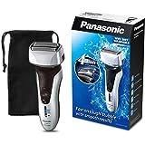 Panasonic ES-RF31-S503 Rasoio 4 Testine Wet/Dry