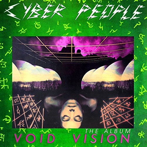 Cyber People-Void Vision The Album-(ZYX 23007-2)-CD-FLAC-2016-WRE Download