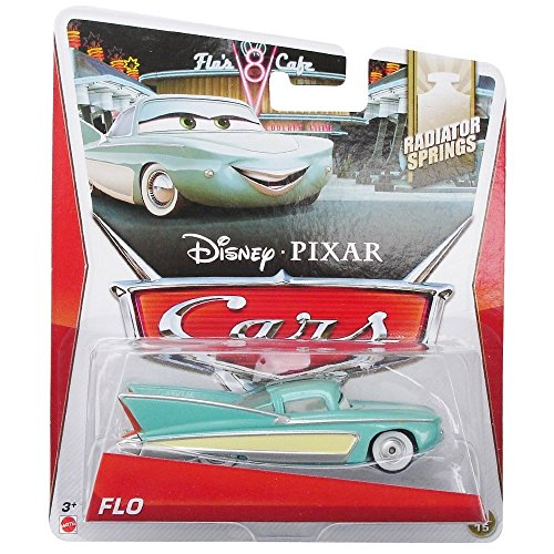 Disney Pixar Cars 2013 Diecast RADIATOR SPRINGS FLO