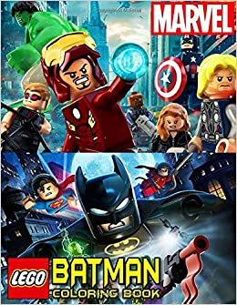 Coloring Pages Lego Avengers - Coloring Home   335x260