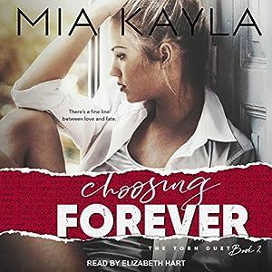 Choosing Forever Audiobook