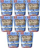 Primal Freeze-Dried Nuggets Duck Formula for Dogs 44oz (8 x 5.5oz)
