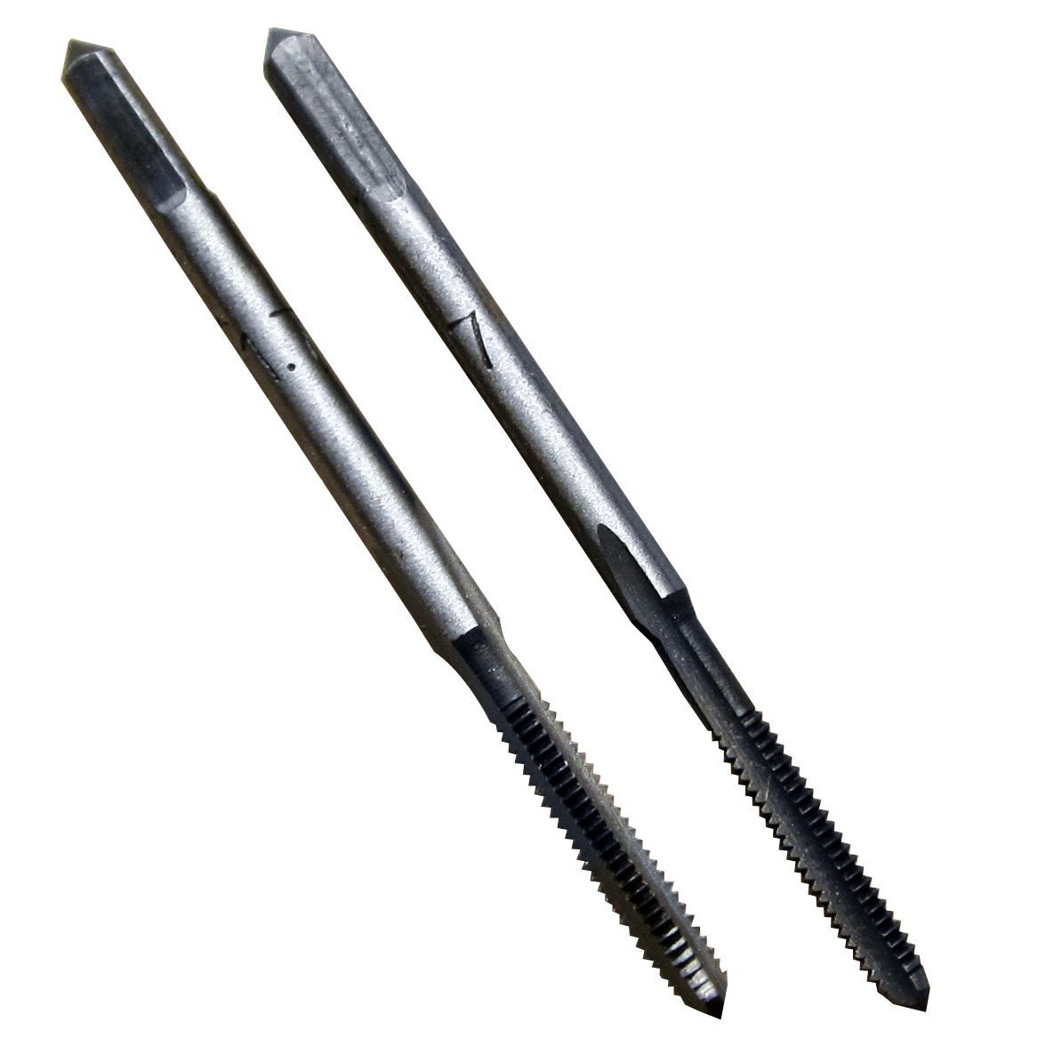M7 x 1.0mm Metric Taper and Plug Taps