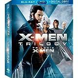 X-Men Trilogy - Trilogie X-Men