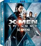 X-Men Trilogy - Trilogie X-Men [Blu-ray + Ultraviolet Copy] (Bilingual)