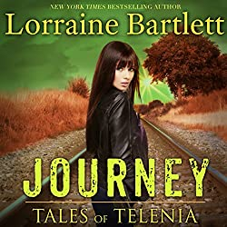Tales of Telenia: Journey