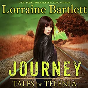 Tales of Telenia: Journey Audiobook