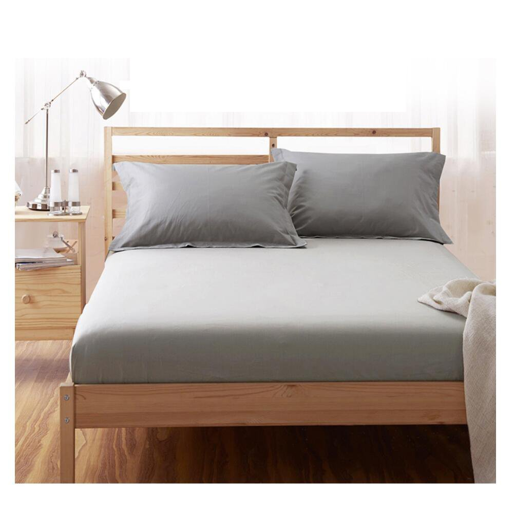 YDFXWYQYZ Cotton bed mattress,Fade resistant Solid color Hotel quality fabric-A 120x200cm
