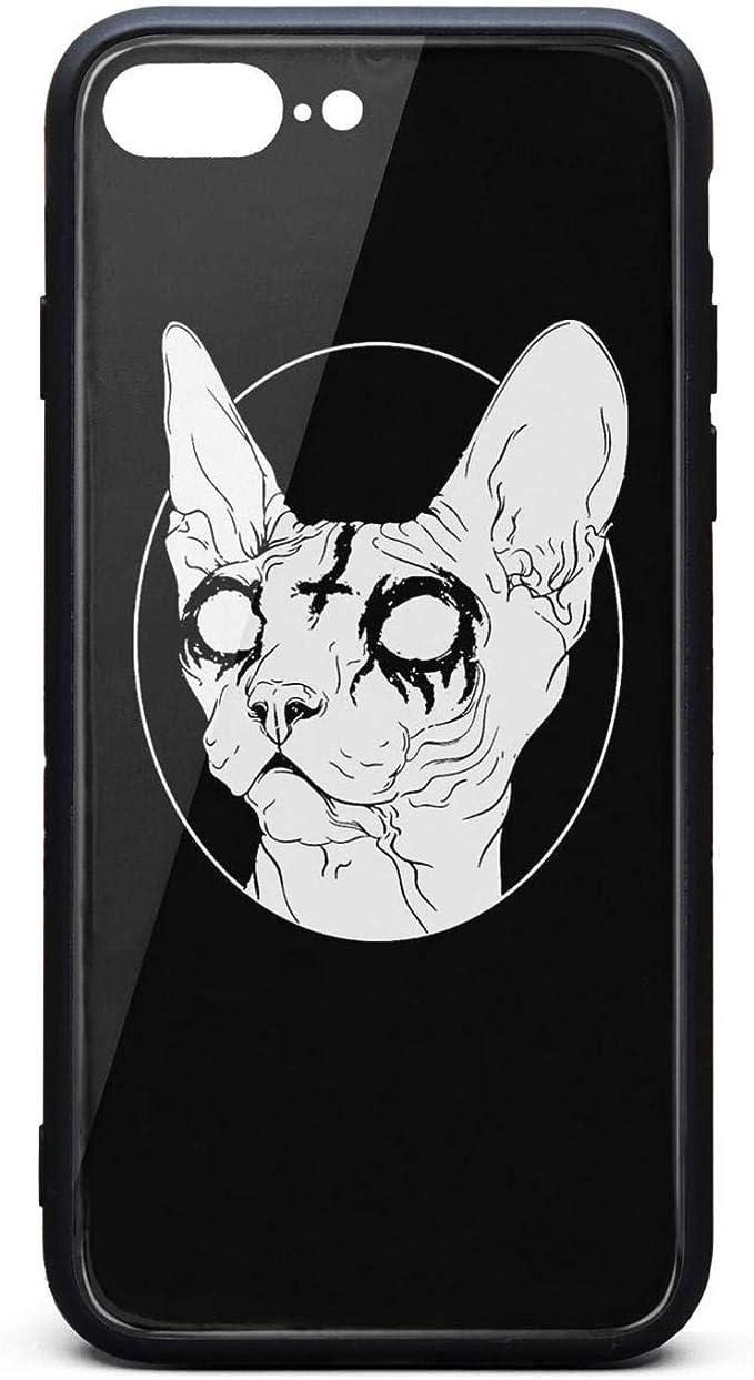 coque iphone 8 satan