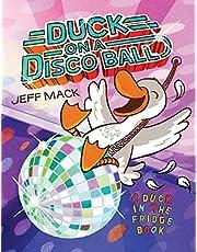 Duck on a Disco Ball