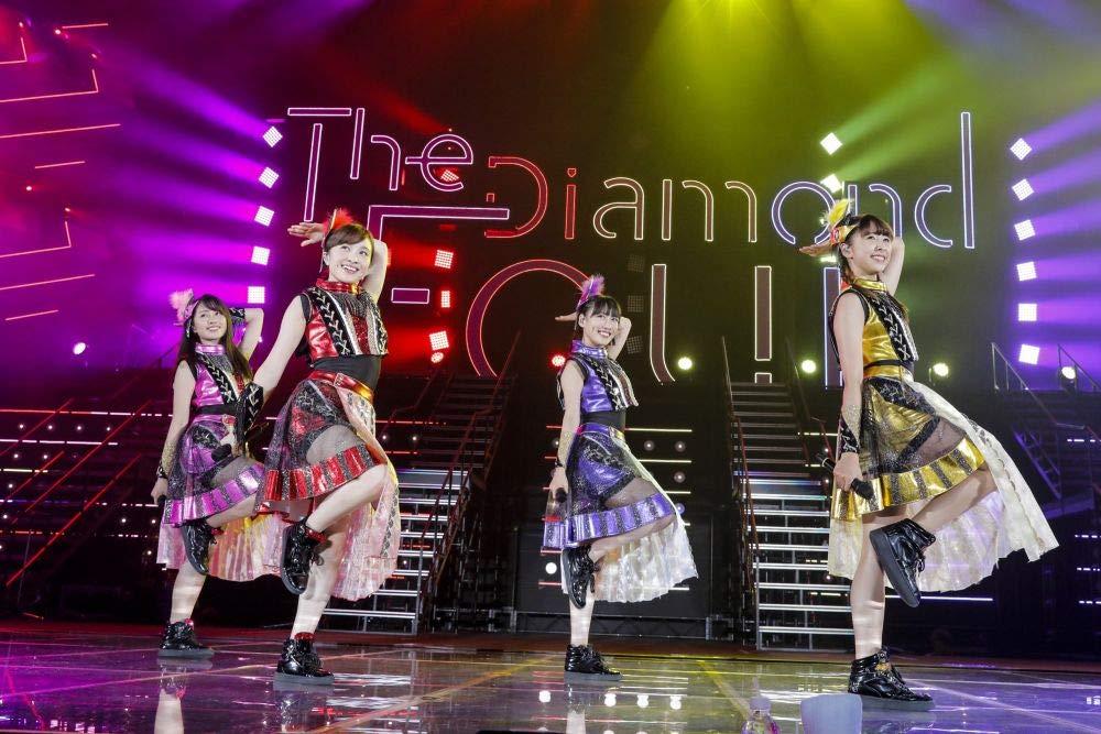 【早期購入特典あり】ももいろクローバーZ 10th Anniversary The Diamond Four - in 桃響導夢 - Blu-ray 【通常盤】(メーカー多売:内容未定付)