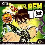 Ben 10, Folge 1: das Original-Hörspiel zur TV Serie
