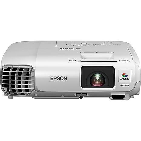 Amazon.com: EPSV11H568020 - Epson Powerlite 17 Projector ...