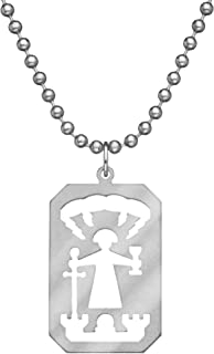 product image for GI JEWELRY Genuine U.S. Military Issue Saint Barbara