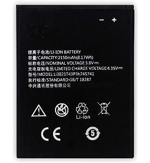 Theoutlettablet® Bateria reemplazo para ZTE Blade L5 / L5 Plus ...
