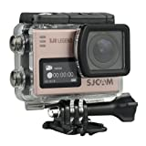 SJCAM SJ6 4 K Action Fotocamera 16 MP Touch Screen Dual Display Wireless HDMI impermeabile