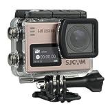 SJCAM SJ64K Action Fotocamera 16MP Touch Screen Dual Display Wireless HDMI impermeabile