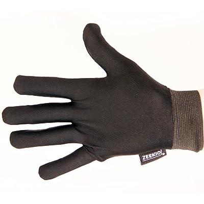 Zeekio Five Finger Yo-Yo Glove - Extra Large Black: Toys & Games