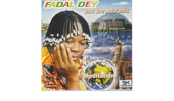 musique mp3 fadal dey religion