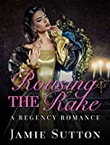 img - for Rousing the Rake book / textbook / text book