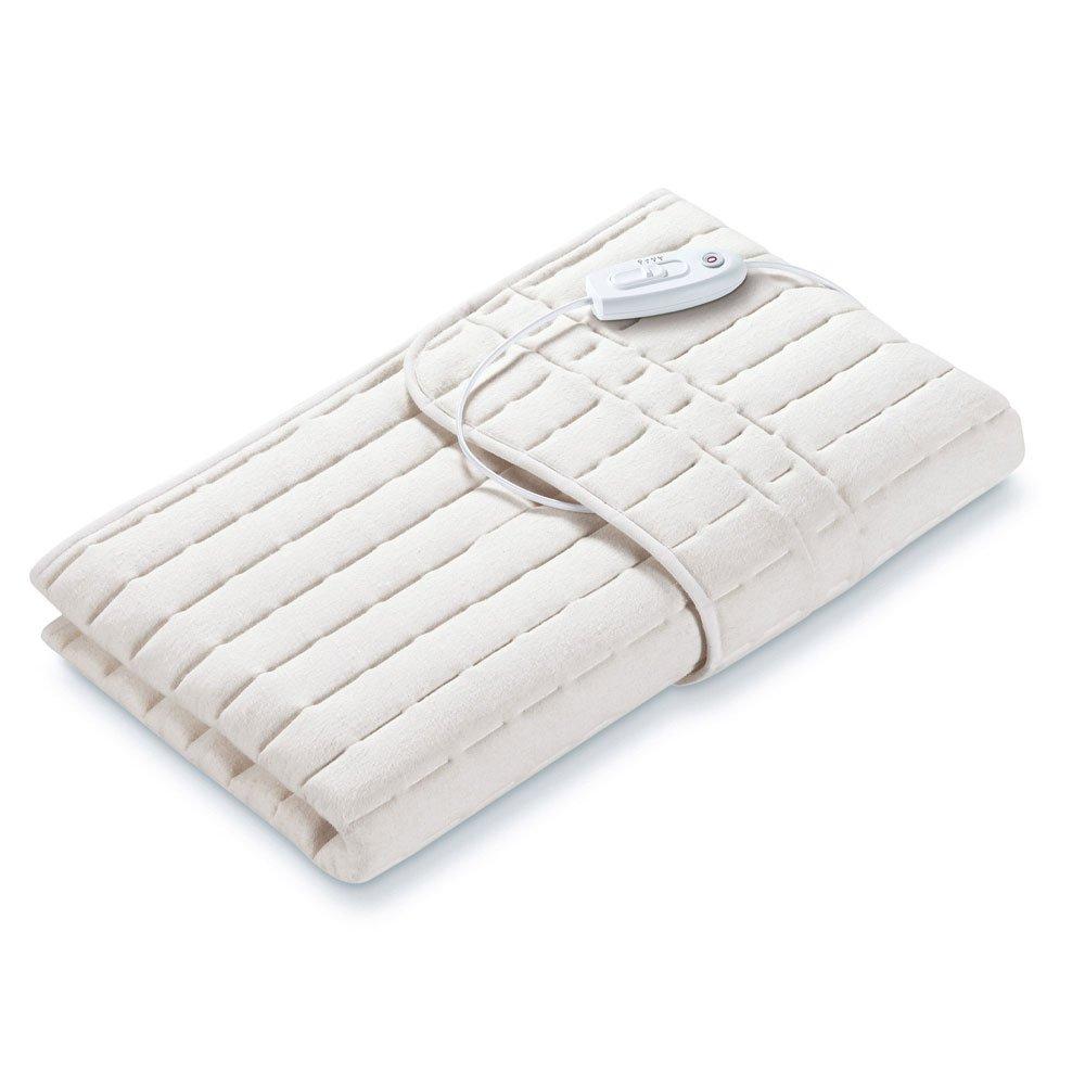Sanitas SWB 50 Wärmeunterbett, 3 Temperaturstufen, Sicherheitssystem mit Überhitzungsschutz Beurer GmbH 314.31