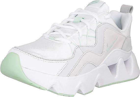 Serena carga Velas  Nike RYZ 365 - Zapatillas deportivas para mujer, color Blanco, talla 41 EU:  Amazon.es: Zapatos y complementos
