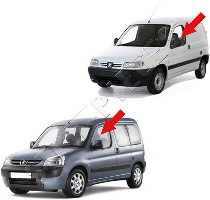 Peugeot Expert et Fiat Scudo de 2007 /à 2016. STARKIT PERFORMANCE M/écanisme l/ève vitre /électrique Avant Droit Passager pour Citroen Jumpy