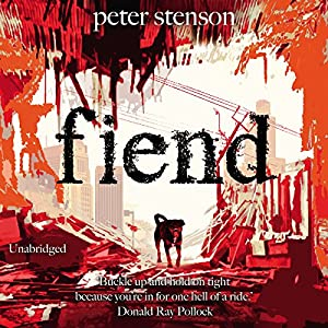 Fiend Audiobook