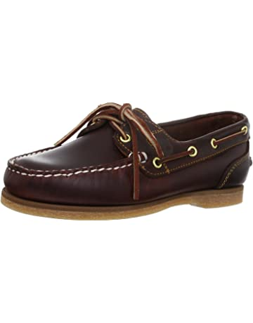 11a8a6c077 Amazon.es: Náuticos - Zapatos planos: Zapatos y complementos