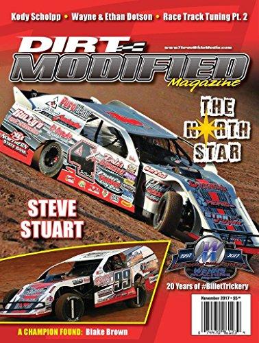 DIRT Modified Magazine