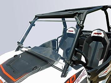 Polaris RZR RS1 1000 5 Point Harness Lower Bracket 2018 Seat RS1000 Sub
