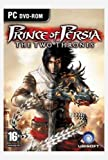 Prince of Persia: The Two Thrones - Special Edition (PC DVD)