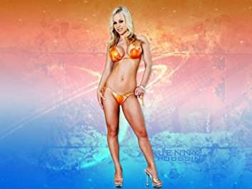 Are Jenny poussin body are not