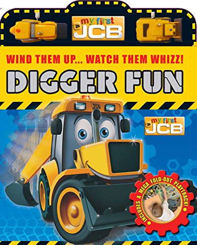 Digger Fun (Whizzy Winders)