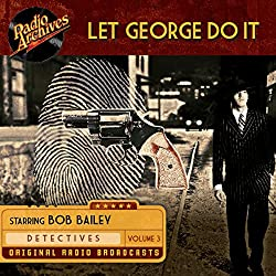 Let George Do It, Volume 3