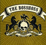 The Bosshoss - My Favourite Game