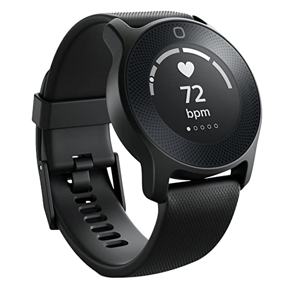 Philips Health Watch, Connected Activity & Sleep Tracker and Heart Rate Monitor, Bluetooth,