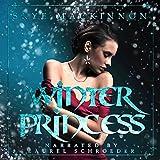 Winter Princess: Paranormal Reverse Harem (Daughter of Winter, Book 1)