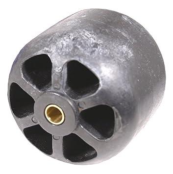 De repuesto Cortacésped rueda para Kubota # 76559 – 46250/76543 – 46250