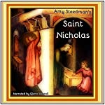 Saint Nicholas | Amy Steedman