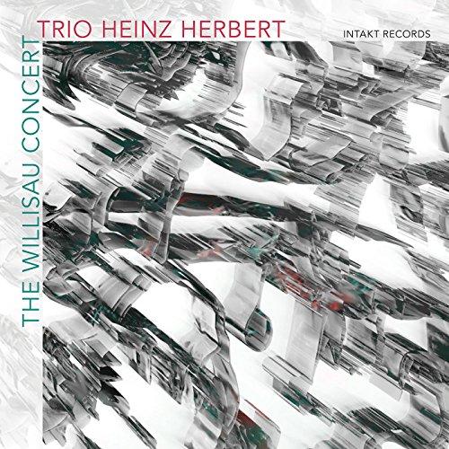 Trio Heinz Herbert-The Willisau Concert-(IntaktCD287)-PROMO-CD-FLAC-2017-HOUND Download