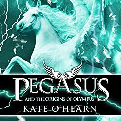 Pegasus and the Origins of Olympus