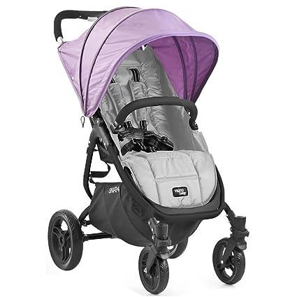 Valco Baby Snap 4 Stroller Space Grey/Lilac: Amazon.es: Bebé