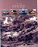 1994 Isuzu Trooper Rodeo Amigo Pickup Brochure