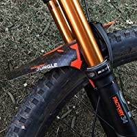 Rideguard Guardabarros Delantero MTB PF1 Enduro Guard Mountain ...