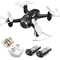 SYMA X22W Mini Drone with Live Video Camera for Kids and Beginners
